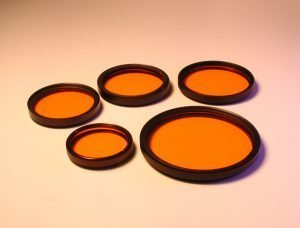 Image of camera filters